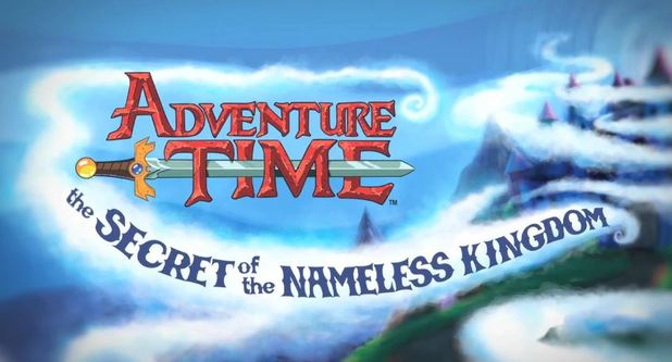 Adventure Time: The Secret Of The Nameless Kingdom  Screenshot - 1167709