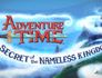 Adventure Time: Secret Of The Nameless Kingdom  Image