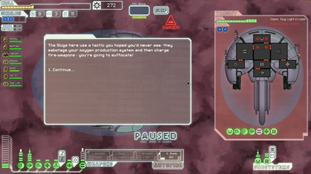 FTL Advanced Edition - PC - 2