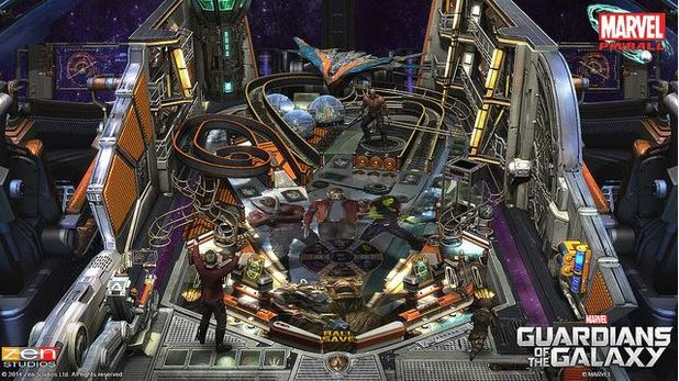 Zen Pinball 2 Screenshot - 1167748