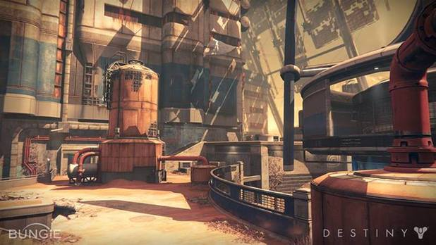 The lack of in-game communication in Destiny is troubling