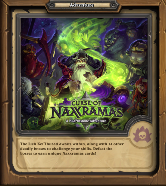 Hearthstone: Heroes of Warcraft Screenshot - 1167766
