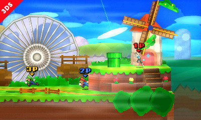 Super Smash Bros. for 3DS / Wii U Screenshot - 1167805
