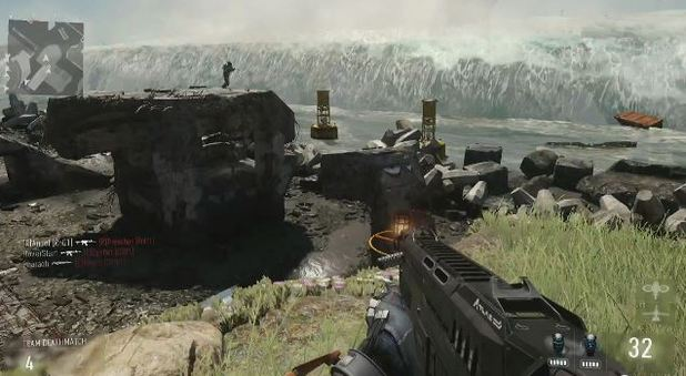 Call of Duty: Advanced Warfare Screenshot - 1167841