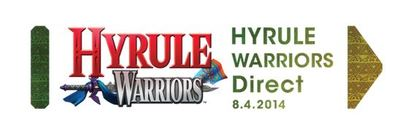Hyrule Warriors Screenshot - 1167901