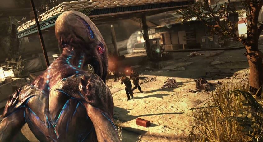 Grand Theft Auto On Vita : Call of duty ghosts nemesis dlc detailed release date