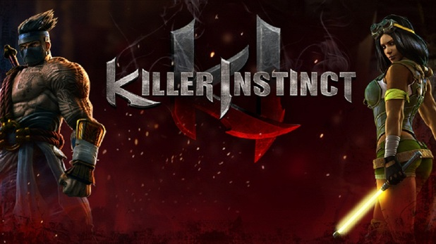 Killer Instinct (2013) Screenshot - 1167938
