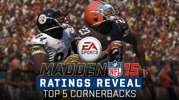 Madden NFL 15 Screenshot - 1167949