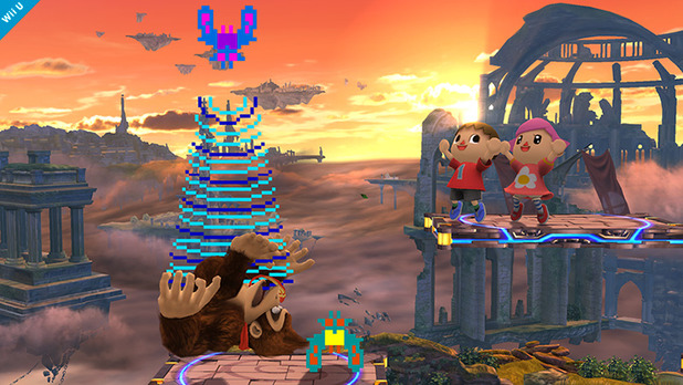 Super Smash Bros. for 3DS / Wii U Screenshot - 1167962