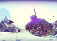 No Man's Sky is a timed exclusive for the PlayStation 4