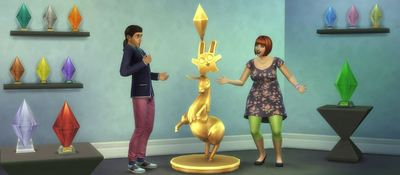 The Sims 4 Screenshot - 1167984