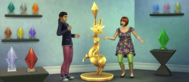 The Sims 4 Screenshot - 1167985