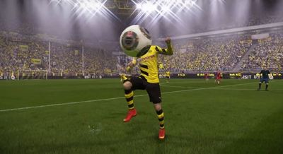 FIFA 15 Screenshot - 1167986