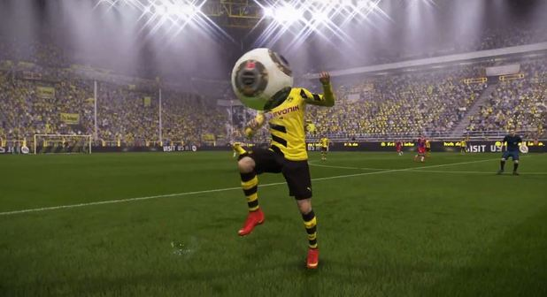 FIFA 15 Screenshot - 1167987