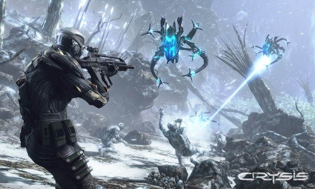 Crysis 3 Screenshot - Where did it all go wrong for Crytek?