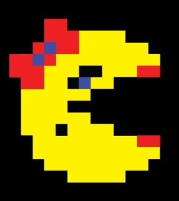 Ms Pac-Man Screenshot - 1168011