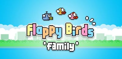 Flappy Bird Screenshot - 1168015