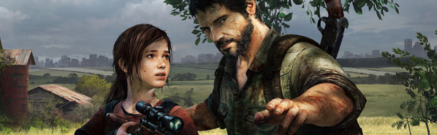 The Last of Us Screenshot - 1168021