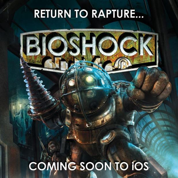 BioShock Screenshot - 1168037