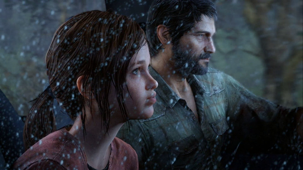 The Last of Us Screenshot - 1168044