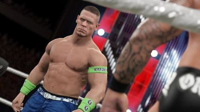 WWE 2K15 Screenshot - 1168046