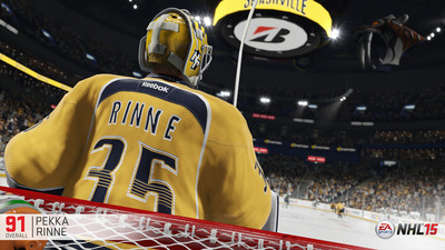 NHL 15 Screenshot - 1168074