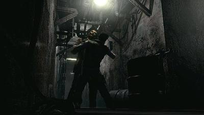 Resident Evil Screenshot - 1168098