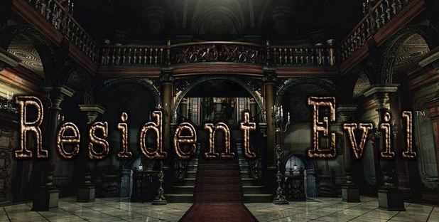 Resident Evil Screenshot - 1168099