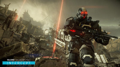 Killzone: Shadow Fall Screenshot - 1168121