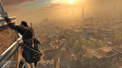 Assassin's Creed: Rogue Screenshot - 1168123