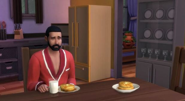 The Sims 4 Screenshot - 1168146