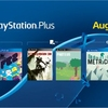 PlayStation 4 (console) Screenshot - PS Plus
