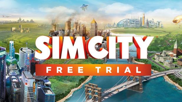 SimCity Screenshot - 1168154