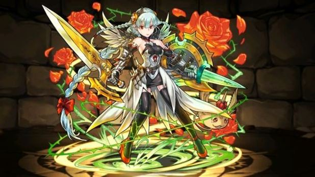 Puzzle & Dragons Screenshot - 1168185