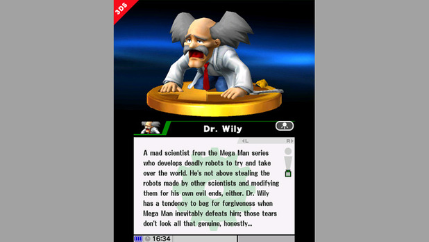 Super Smash Bros. for 3DS / Wii U Screenshot - 1168226