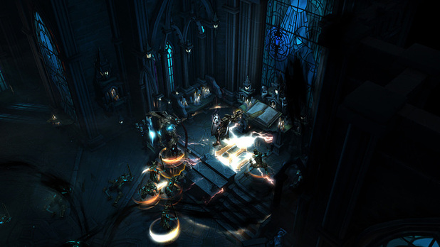 Diablo 3 will run in 1080p on the Xbox One thanks to a day one patch