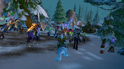 It's time for World of Warcraft to go free-to-play
