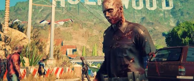 Dead Island 2 - Feature
