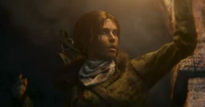 Tomb Raider Screenshot - 1168448