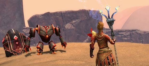 Guild Wars 2 Screenshot - 1168463