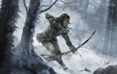 Tomb Raider Screenshot - 1168466