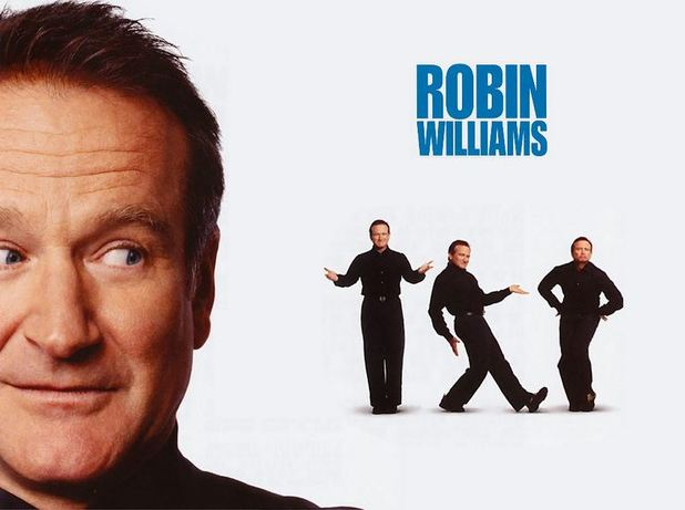 Gaming Culture Screenshot - Robin Williams