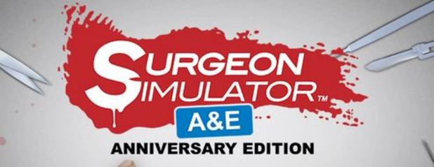 Surgeon Simulator 2013 Image