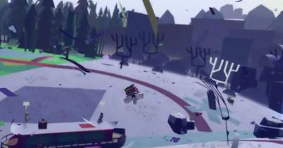 Tearaway Screenshot - 1168518