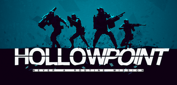 Hollowpoint Screenshot - 1168525