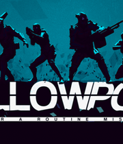 Hollowpoint Boxart