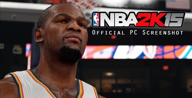 NBA 2K15 Screenshot - nba 2k15 pc
