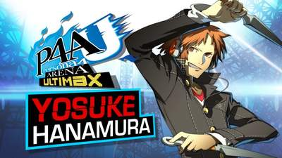 Persona 4 Arena Ultimax Screenshot - 1168629