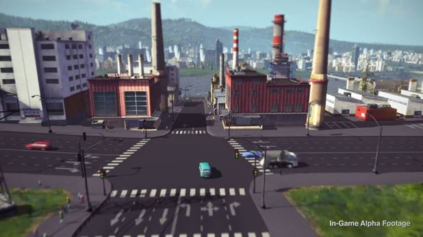 Cities: Skylines - Feature