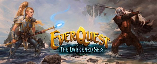 Everquest Screenshot - EQ The Darkened Sea